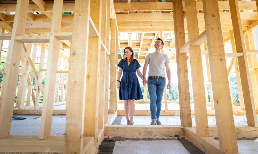 The Ins and Outs of Buying a New Construction Home